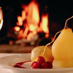 Chalet Cecilia Dessert