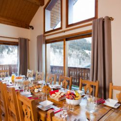 Chalet Chez Menor Meribel