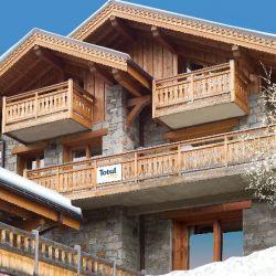 Chalet Oxalys Meribel Ski Holidays