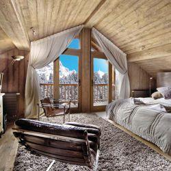 Chalet Petit Coeur Luxury Ski Holiday Meribel