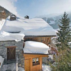 Chalet Petit Coeur Ski Holidays Meribel