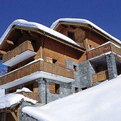 Chalet Etoile Meribel Ski Holidays
