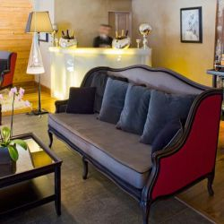 Hotel Helios Lounge