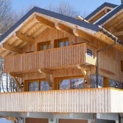 Chalet Laetitia meribel ski holidays