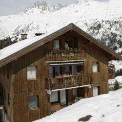Chalet Leopold Meribel ski holidays