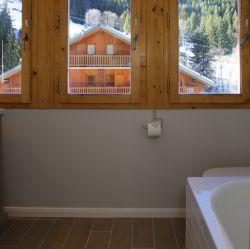 Chalet Pasarale Meribel Ski Holidays