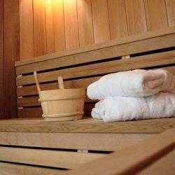 Hotel Adray Sauna