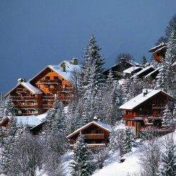 Chalet Cervin in Meribel