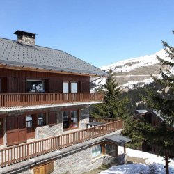 Chalet Andre Exterior
