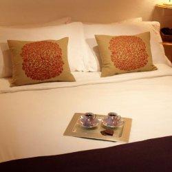 Chalet Chanteclaire B Double Bedroom