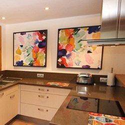 Apartment Grand Duc 3 Kitchen