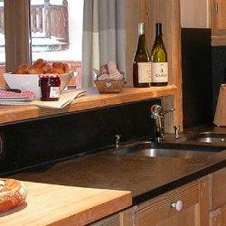 Apartment Grange 1 Kitchen