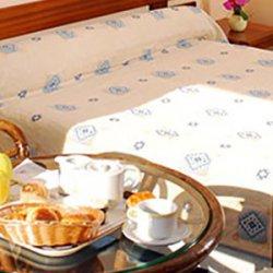 Valley View Bedroom