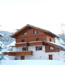 Chalet Renardeaux in Meribel