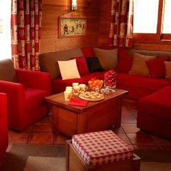 Renardeaux Lounge