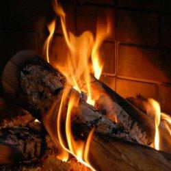 Roaring Chalet Fire