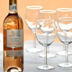 Tasty Chalet Wine