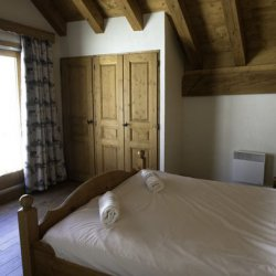 La Vieille Grange Double Bedroom
