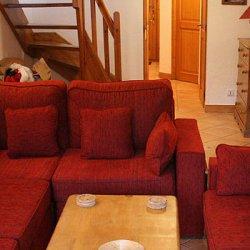 Apartment Jardin d'Hiver C14 Comfy Sofas