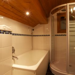 Chalet Sorbier Bathroom