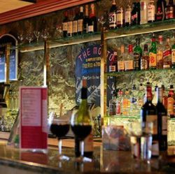 Chalet Hotel Tarentaise Meribel Bar