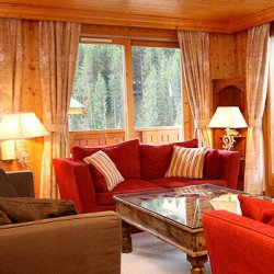 Apartment Grand Duc 3 Meribel