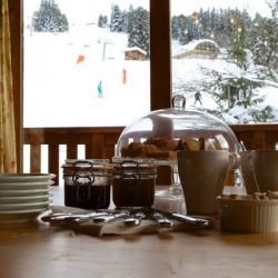Chalet Veronica Afternoon Tea
