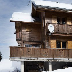 Chalet Bouquetin Meribel