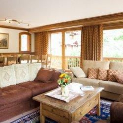 Chalet Serpolet Lounge