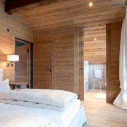 Chalet Kashmir Double Room