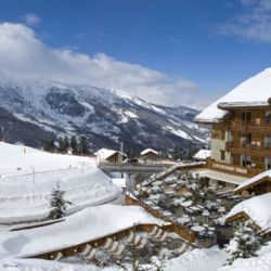 Hotel Le Yeti Meribel Ski Holidays