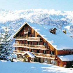 Hotel Marie Blanche Meribel