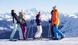 Group Ski Holidays Meribel