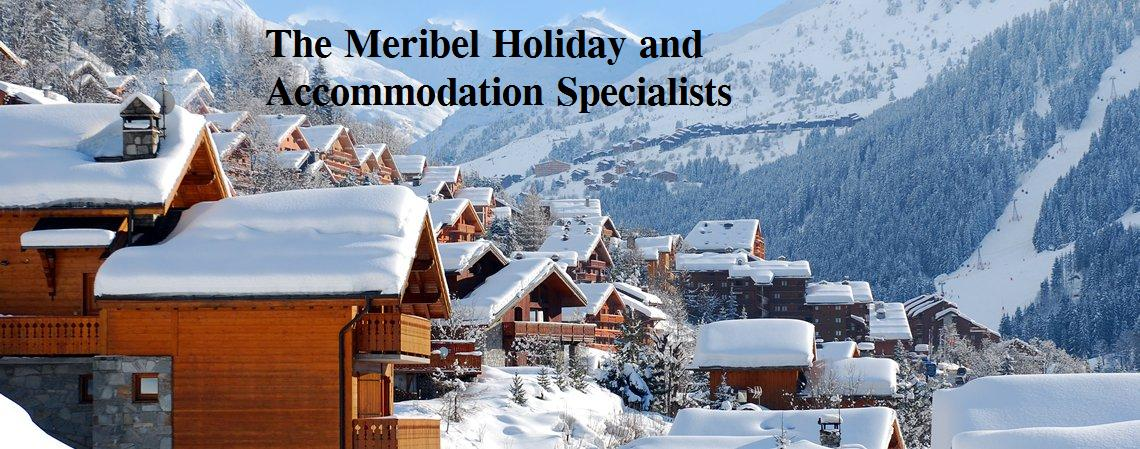 The Meribel Holiday and Accommodation Specialists