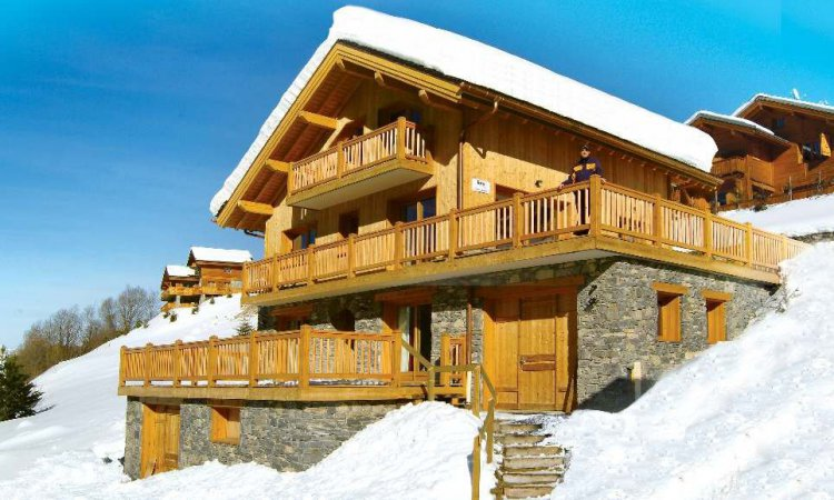 Meribel Catered Chalets