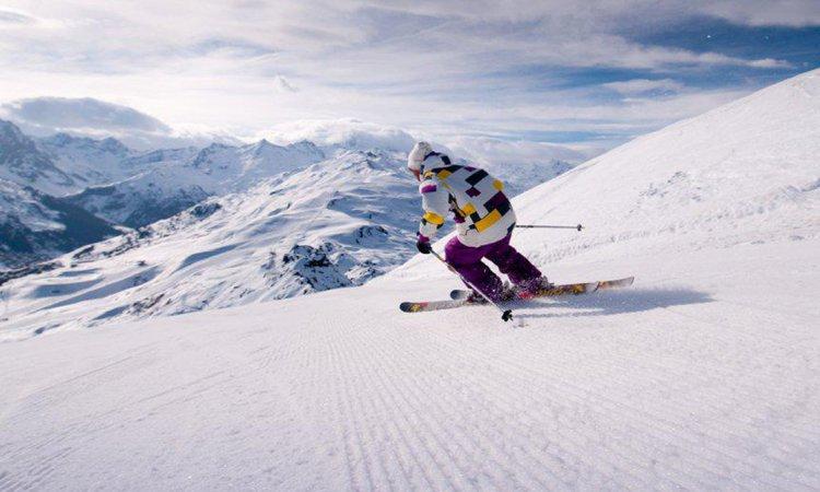 Ski & Snowboarding Holidays - icelolly.com