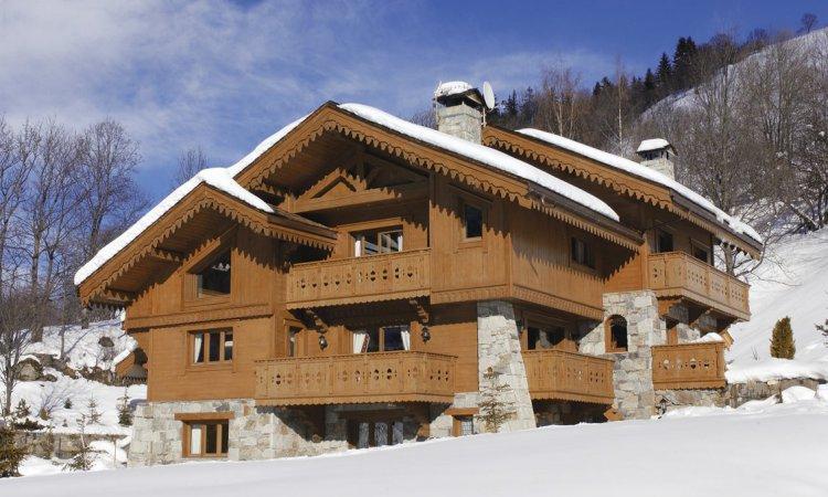Half term meribel ski deals - Chalet pierre meribel ...