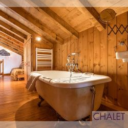 Chalet Iona Chalet India Bathroom