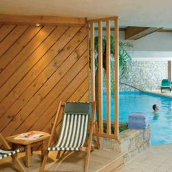 Hotel Le Mont Vallon Swimming Pool