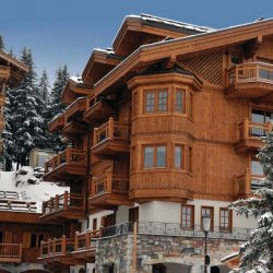 Chalet La Vieille Forge Courchevel