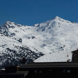 Chalet Andre View