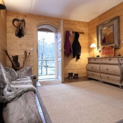 Warm and welcoming chalet