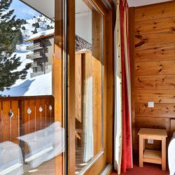 Chalet Natalia 1 Bedroom with balcony
