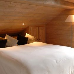 Double Bedroom Chalet Silvanna