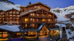 Chalet Aries Val Thorens