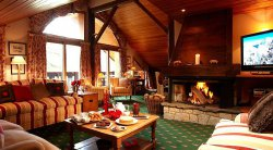 Chalet Chanteclaire Meribel