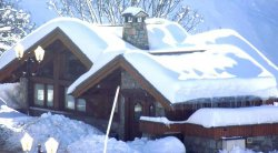 Chalet Eleanor in Meribel