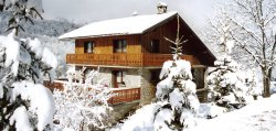 Chalet Lapin in Meribel