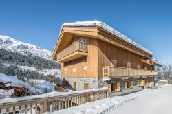 Apartment Relaixs 1 Meribel