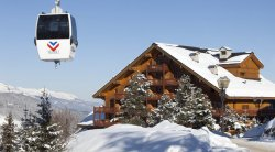 Club Med L'Antares Meribel